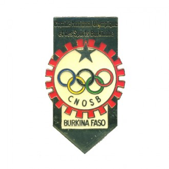 KOMITET OLIMPIJSKI BURKINA FASO